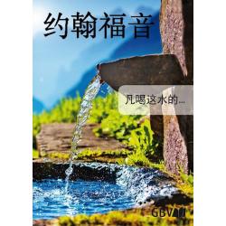 Chinees (modern), Evangelie naar Johannes