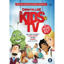 Nederlands, Kinder DVD, Christelijke kids TV