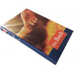 Nederlands, Nieuw Testament, Het Boek, Medium formaat, Harde kaft