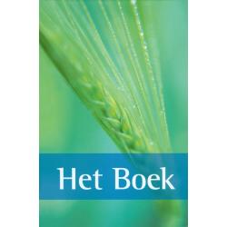 Nederlands, Bijbel, Het Boek, Medium formaat, Harde kaft