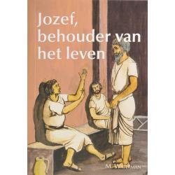 Nederlands, Kinderboek, Jozef - behouder van het leven, M. Waterman