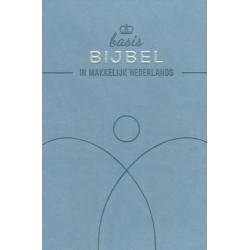 Nederlands, BasisBijbel, Medium formaat, Luxe uitgave