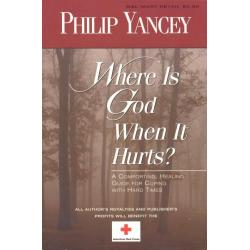 Waar is God als het pijn doet?