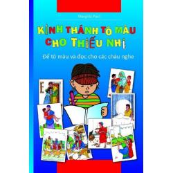 Vietnamees, Kinderbijbel, Kleurbijbel, M. Paul