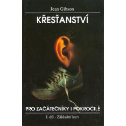 Tsjechisch, Training in Christendom (1), Jean Gibson