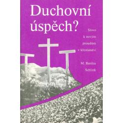 Tsjechisch, Brochure, Geestelijk succes of ....meer dan dat? M.B. Schlinck