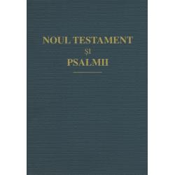 Roemeens,  Nieuw Testament  & Psalmen, Klein formaat, Paperback