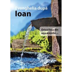 Roemeens, Evangelie naar Johannes