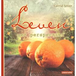 Nederlands, Brochure, Leven met perspectief, Gerrid Setzer