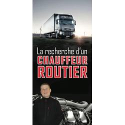 Frans, Traktaat, Het verlangen van een vrachtwagen chauffeur, Werner Gitt