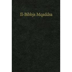 Maltees, Bijbel, Medium formaat. Harde kaft
