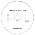 Urdu, DVD, Het leven van Jezus Christus, Meertalig