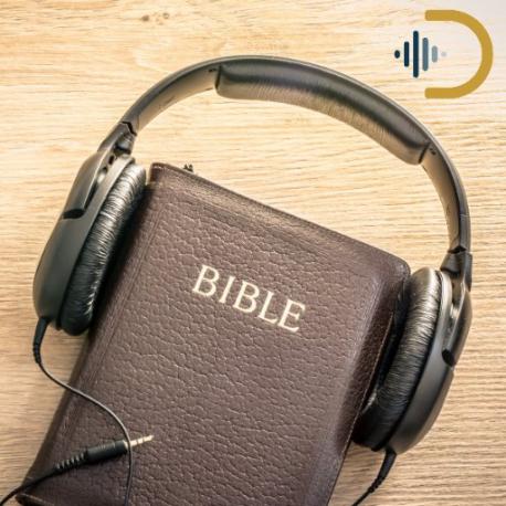 Aramees, Nieuw Testament , MP3-CD.