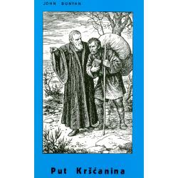 Kroatisch, De christenreis, John Bunyan
