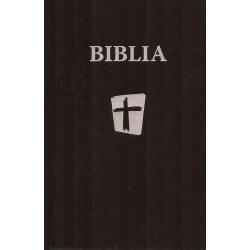 Roemeens, Bijbel, Groot formaat, Harde kaft