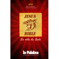 Spaans, Bijbelgedeelte, Nieuw Testament, La Palabra, Klein formaat, Paperback