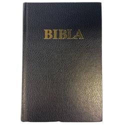 Albanees, Bijbelgedeelte, Bijbel, Medium formaat, Harde kaft