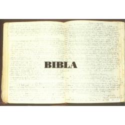 Albanees, Traktaat, Bijbel