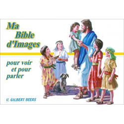 Kinderbijbel, Beers, Frans