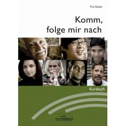 Duits, Bijbelstudie, Kom - volg Mij, Tim Green