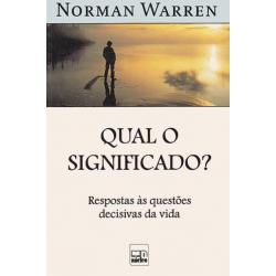 Portugees, Wat zou het?