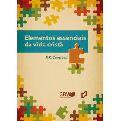 Portugees, Brochure, De kern van het christelijke leven, R.K. Campbell