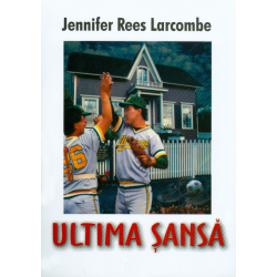 Roemeens, Kinderboek, De brand, Jennifer Rees Larcombe