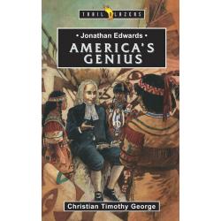 Engels, Kinderboek,  Jonathan Edwards America's Genius, Christian George