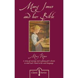 Engels, Kinderboek, Mary Jones en haar Bijbel, Mary Ropes