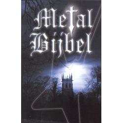Nederlands, Nieuw Testament, Metal Bijbel