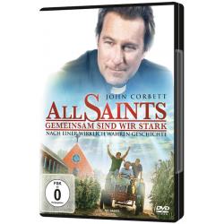 DVD, All Saints, Meertalig