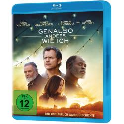 DVD - Bluray, Net zo verschillend als ik, Meertalig