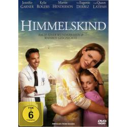 DVD, Wonderen van de hemel, Meertalig