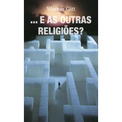 Portugees, En de andere religies?, Werner Gitt.