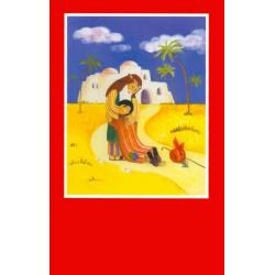 Oekraïense Kinderbijbel, God spreekt tot zijn kinderen, E. Beck