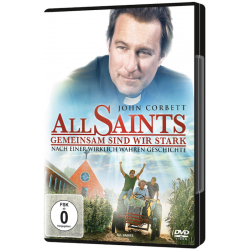 DVD, All Saints, Meertalig