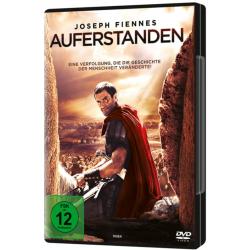 DVD, Opgestaan, Meertalig
