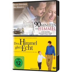DVD, 90 minuten in de hemel & De hemel bestaat echt, Meertalig