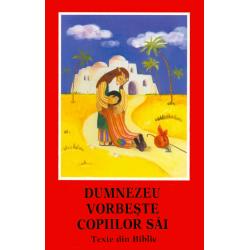 Roemeense Kinderbijbel, God spreekt tot zijn kinderen, E. Beck