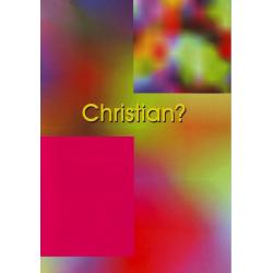 Engels, Brochure, Christen?