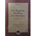 Engels, Bijbelles, Het koninkrijk, de Kracht en de Glorie, J. B. Sawadogo