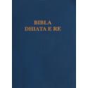 Albanees, Bijbelgedeelte, Nieuw Testament, Dhiata E Re, Medium formaat, Paperback
