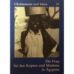 Duits, De vrouw onder de kopten en moslims in Egypte
