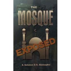 Engels, The Mosque Exposed, Sam Solomon & E. Al Maqdisi