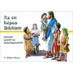 Kinderbijbel, Hongaars