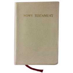 Pools, Nieuw Testament, 1966, Klein formaat, Soepele kaft