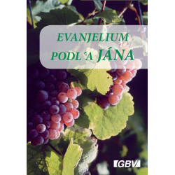 Slowaaks, Evangelie naar Johannes