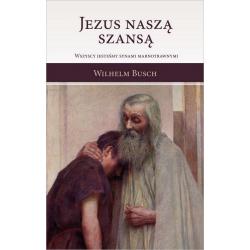 Pools,  Jezus onze hoop, Wilhelm Busch
