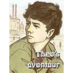 Nederlands, Kinderboekje, Theo's avontuur