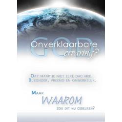 Nederlands, Uitdeelkaartje, Onverklaarbare ervaring